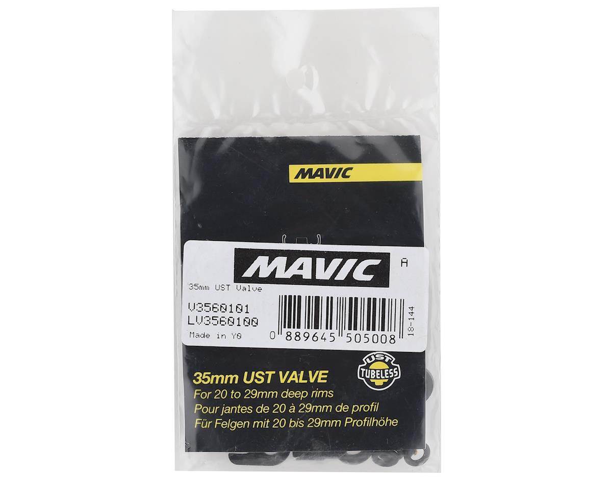 Mavic UST Tubeless Valve (35mm)