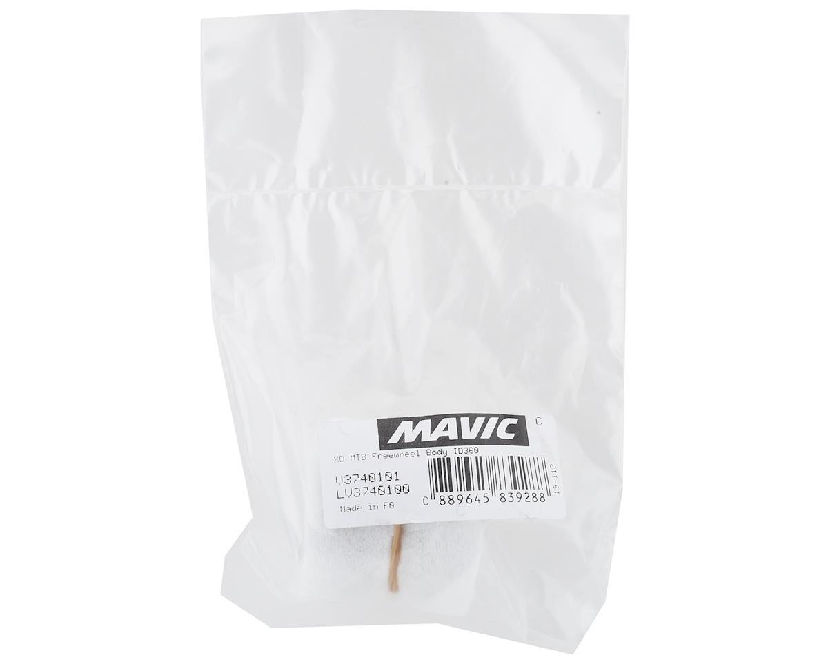 Mavic ID360 Freehub Body (Sram XD)