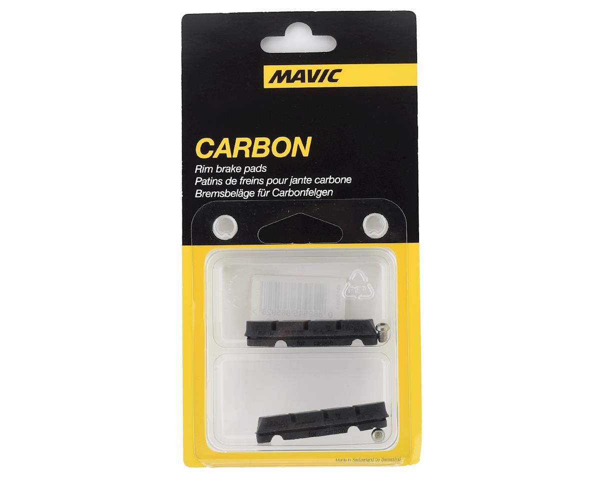Mavic Grey Carbon Brake Pads (SRAM/Shimano)
