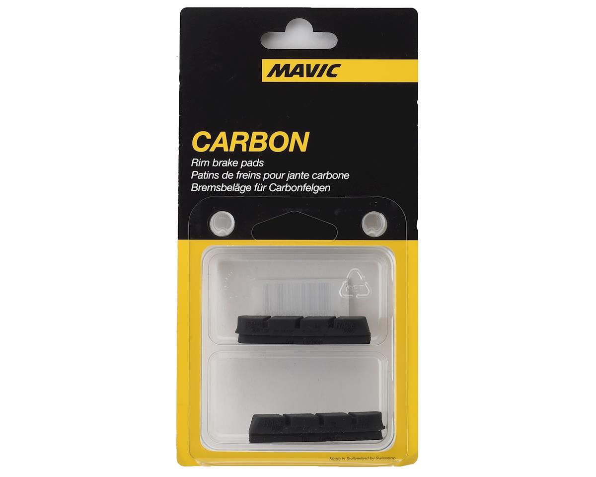 Mavic Grey Carbon Brake Pads (Campagnolo)