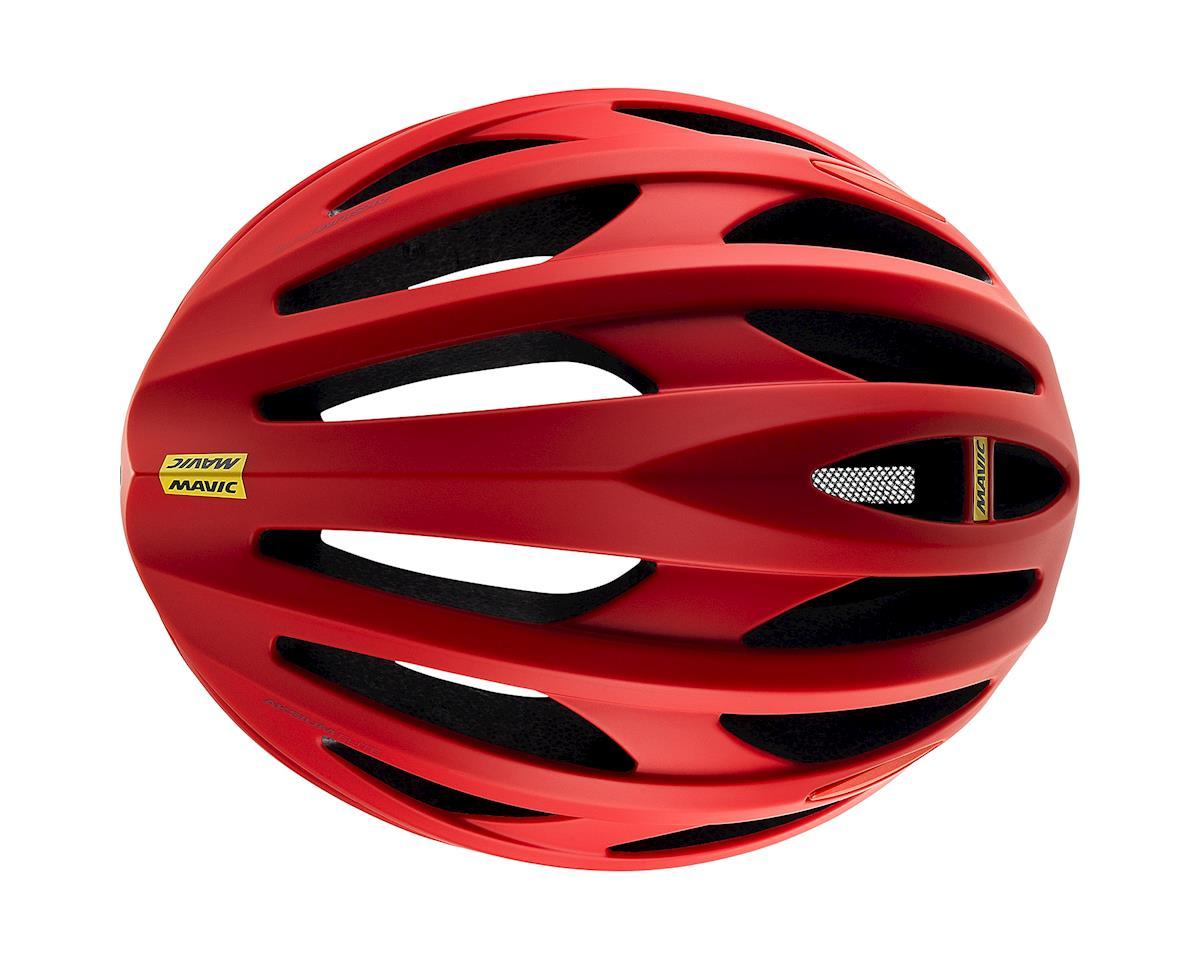 Image 2 for Mavic Aksium Elite Helmet - Closeout (Fiery Red)