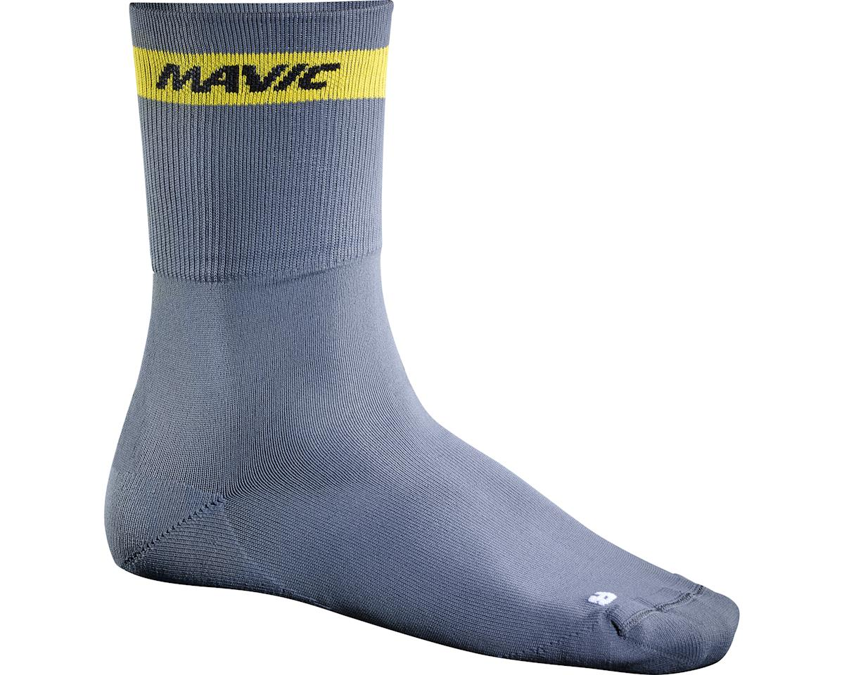 Mavic Crossmax High Socks (Black)