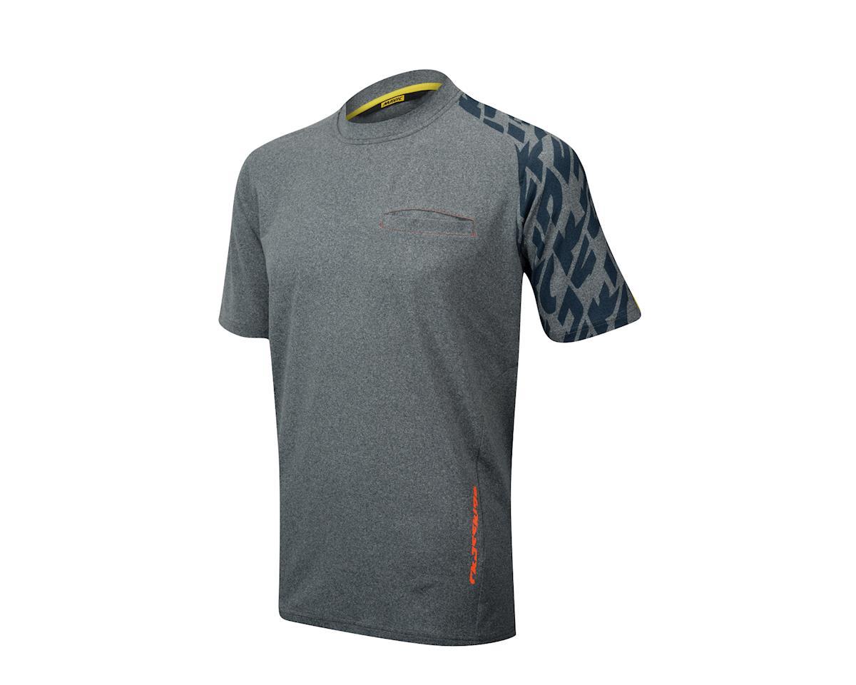 Image 1 for Mavic Crossride Jersey (Grey Denim)