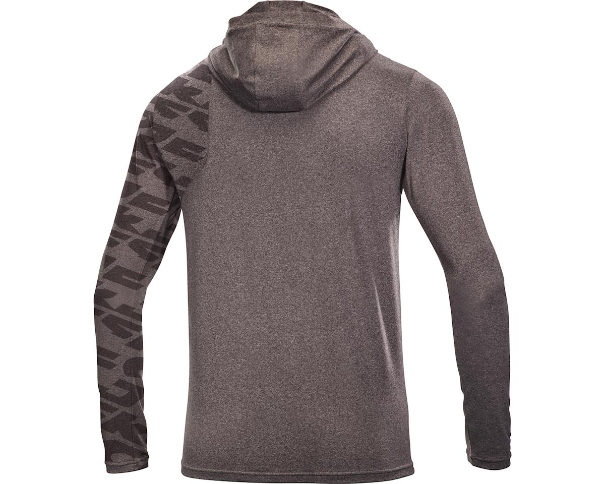 Image 2 for Mavic Crossride Long Sleeve Hoodie (Grey Denim)