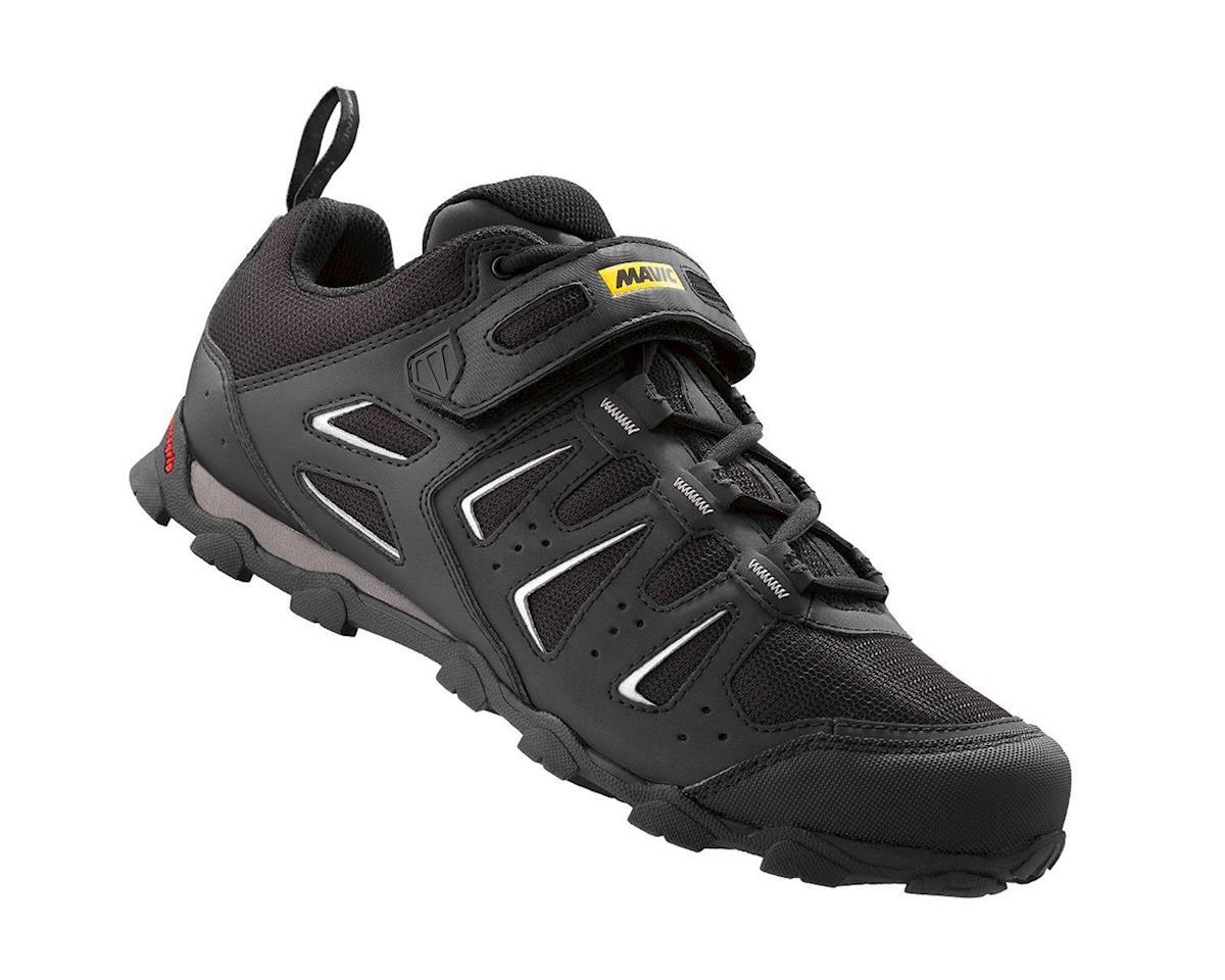 Mavic Crossride Elite Mountain Shoes (Black) (6.5 Uk (Us 7))