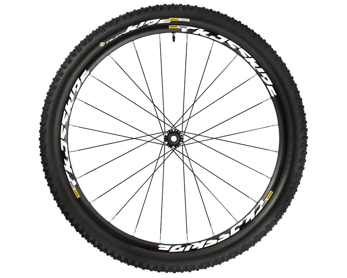 Mavic Crossride Quest Mountain Wheelset - Tubeless (27.5)