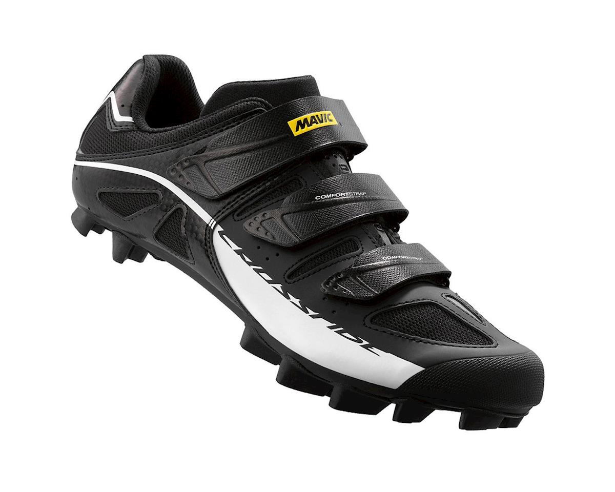 Mavic Crossride SL Mountain Shoes (Black/White) (13.5 Uk (Us 14))