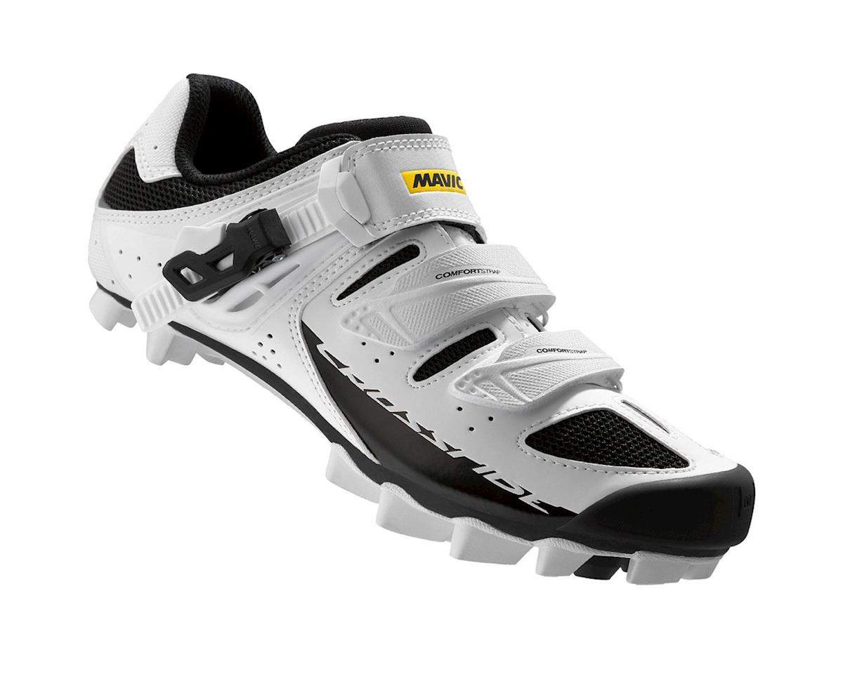 Mavic Crossride SL Elite Women's Mountain Shoes (White/Black) (10.5 Uk (Us Womens 12))