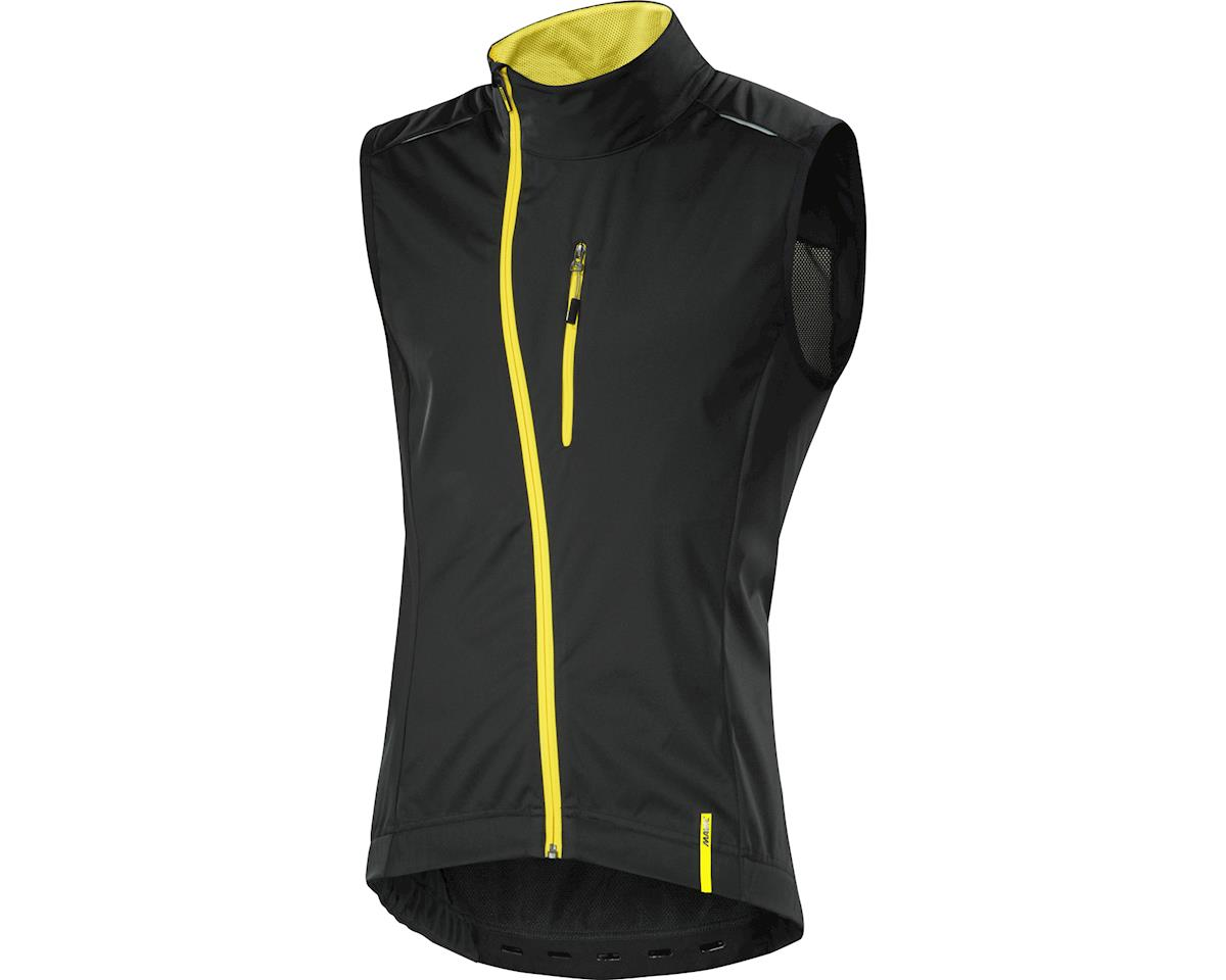 Image 1 for Mavic Ksyrium Pro Vest (Black) (Extra Large (Us Large))