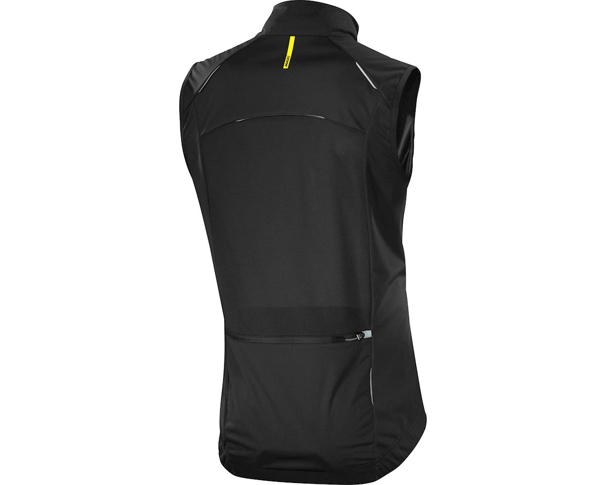 Image 2 for Mavic Ksyrium Pro Vest (Black) (Extra Large (Us Large))
