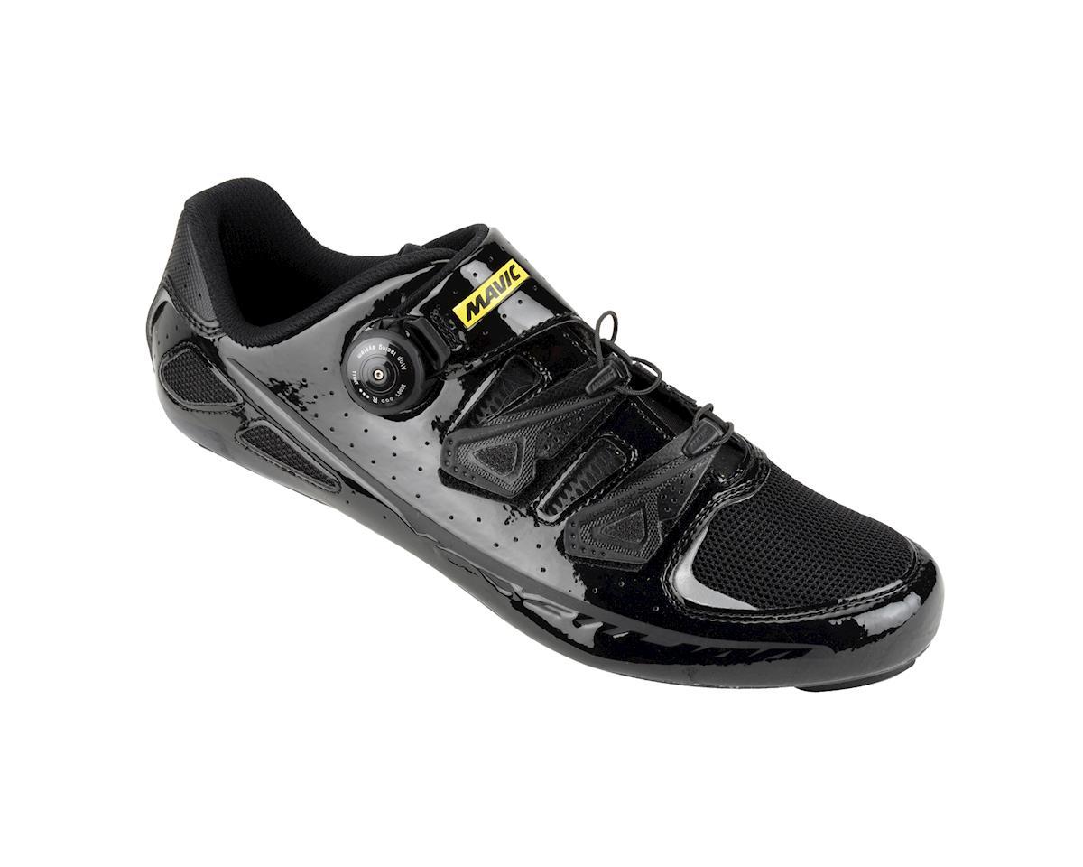 Image 1 for Mavic Ksyrium Ultimate II Road Shoes (Black)