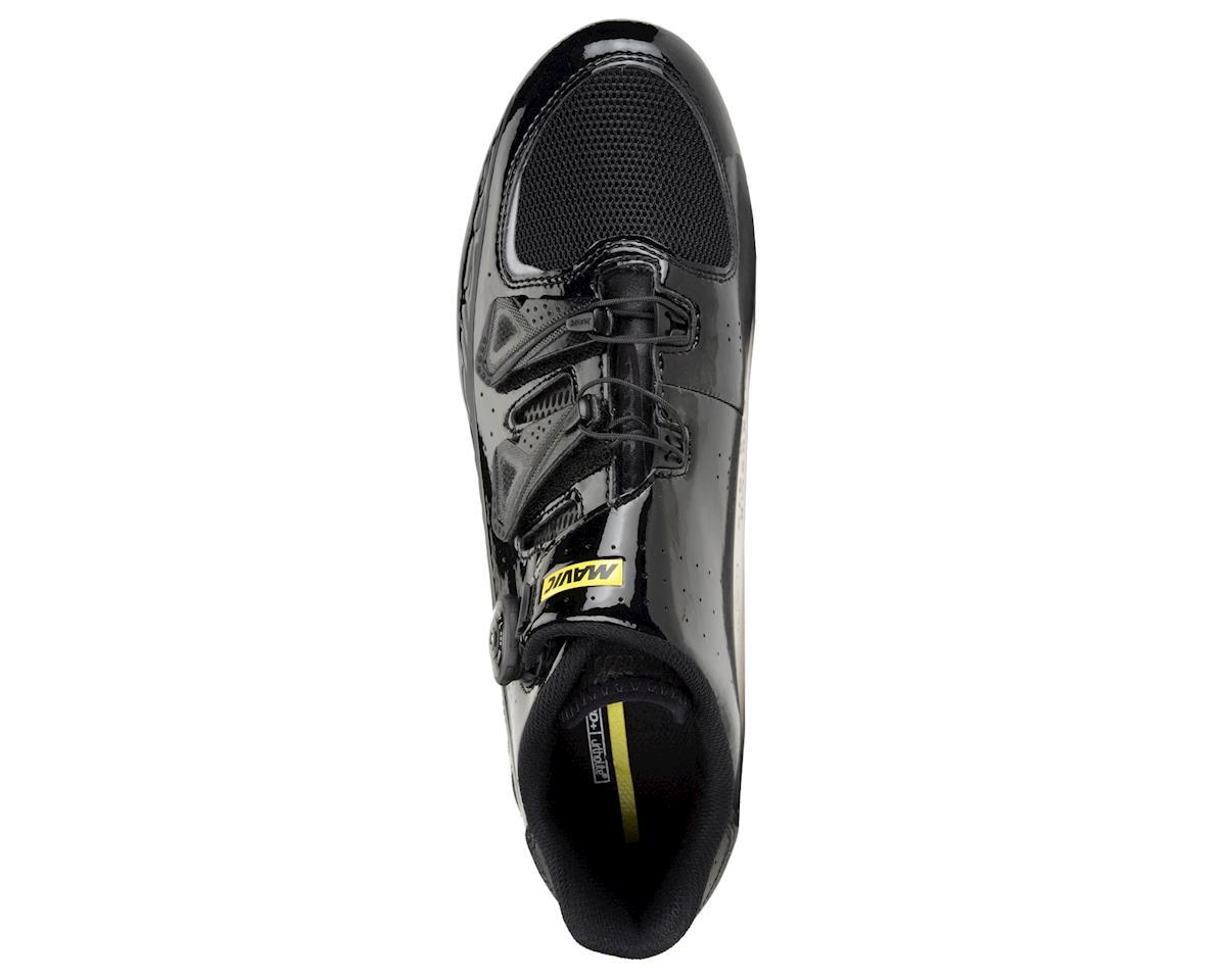 Image 3 for Mavic Ksyrium Ultimate II Road Shoes (Black)