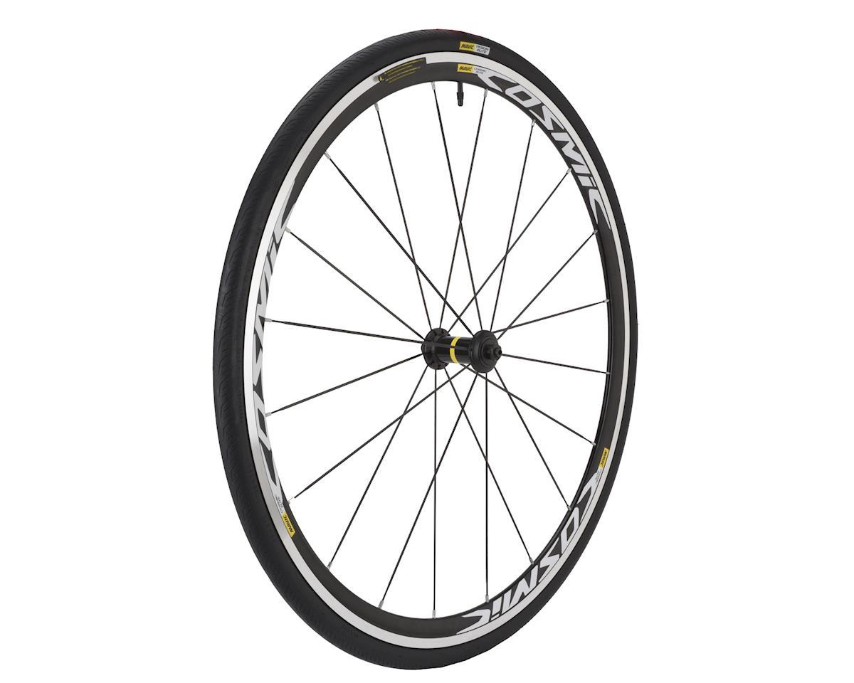 Image 1 for Mavic Cosmic Elite Front Wheel + Yksion Elite 700x25 Tire