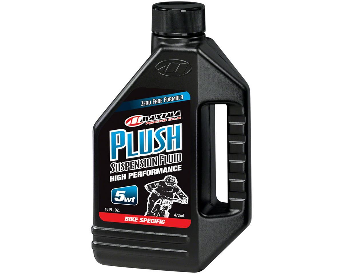Plush suspension fluid, 7wt (16oz)