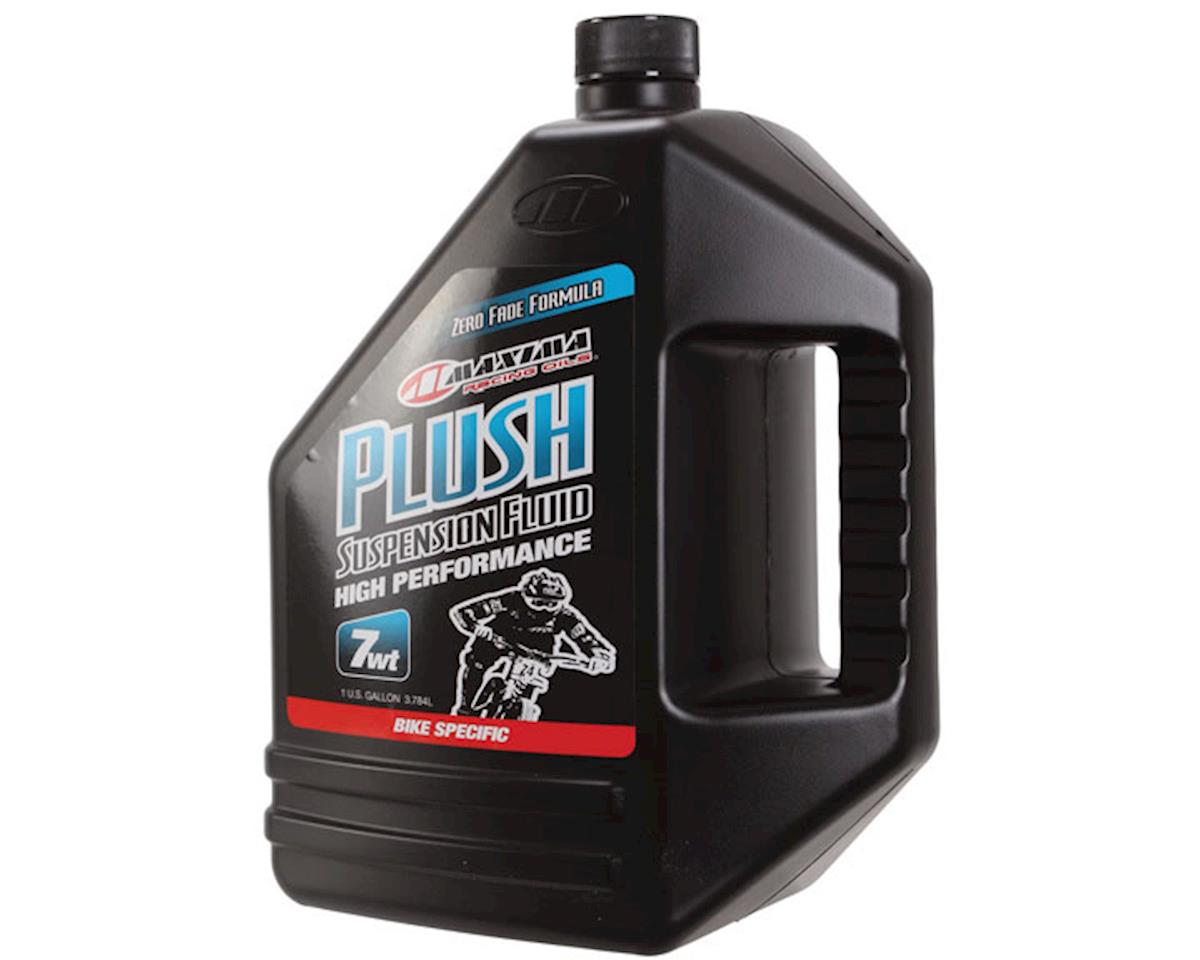 Maxima Bike Plush Suspension Fluid