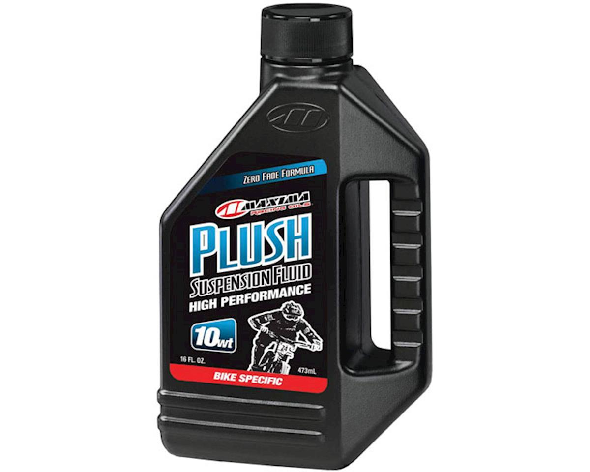 Maxima Plush suspension fluid, 7wt (16oz) | relatedproducts