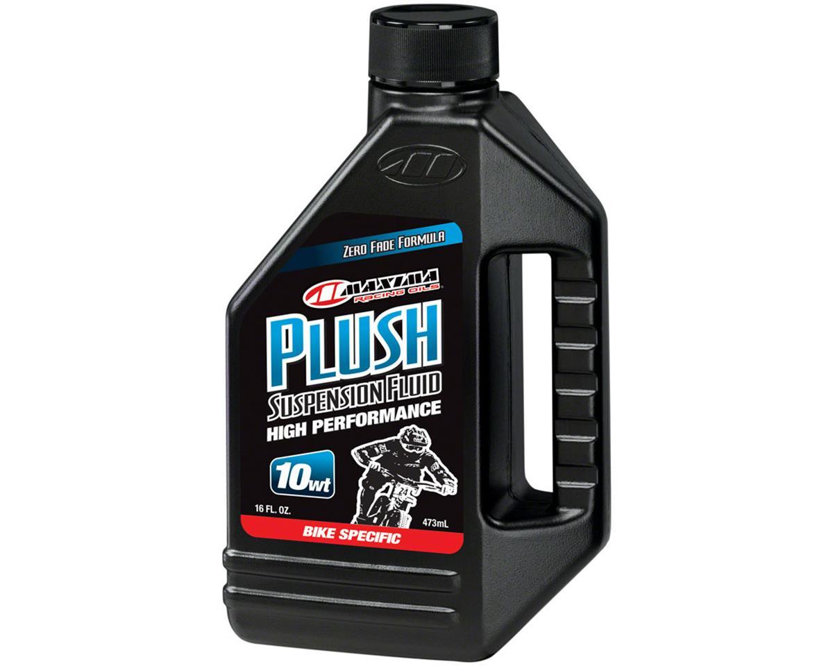 Maxima Plush suspension fluid, 7wt (16oz)