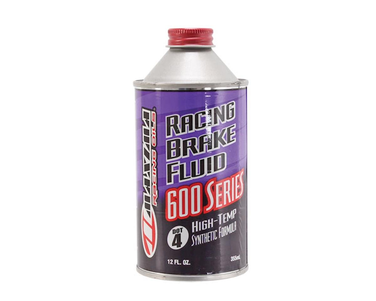 Maxima Bike Racing DOT-4 High Temp Brake Fluid