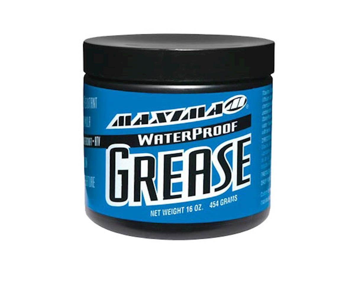 Maxima Bike High Temp Waterproof Grease