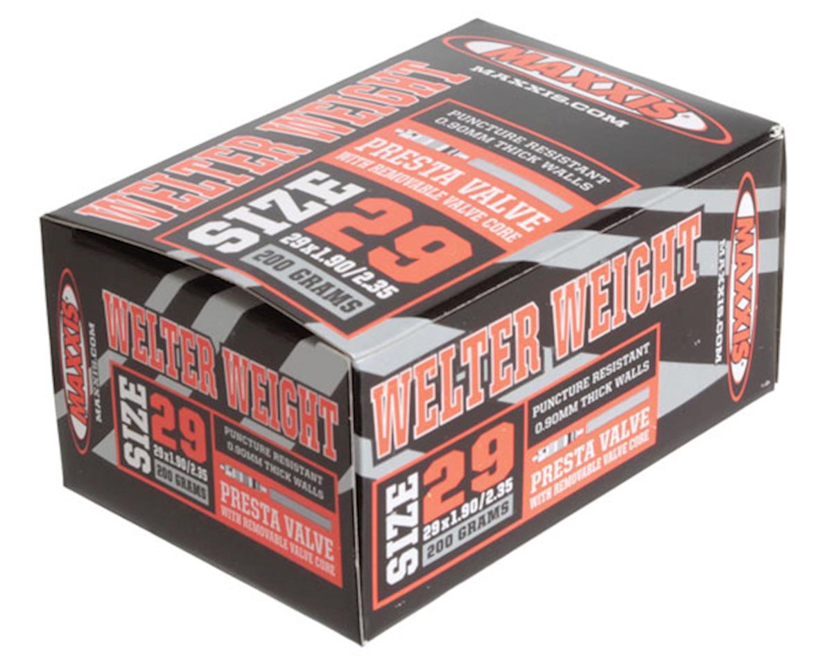 Maxxis Welterweight Tube (29 x 1.9-2.35) (Presta Valve) | alsopurchased