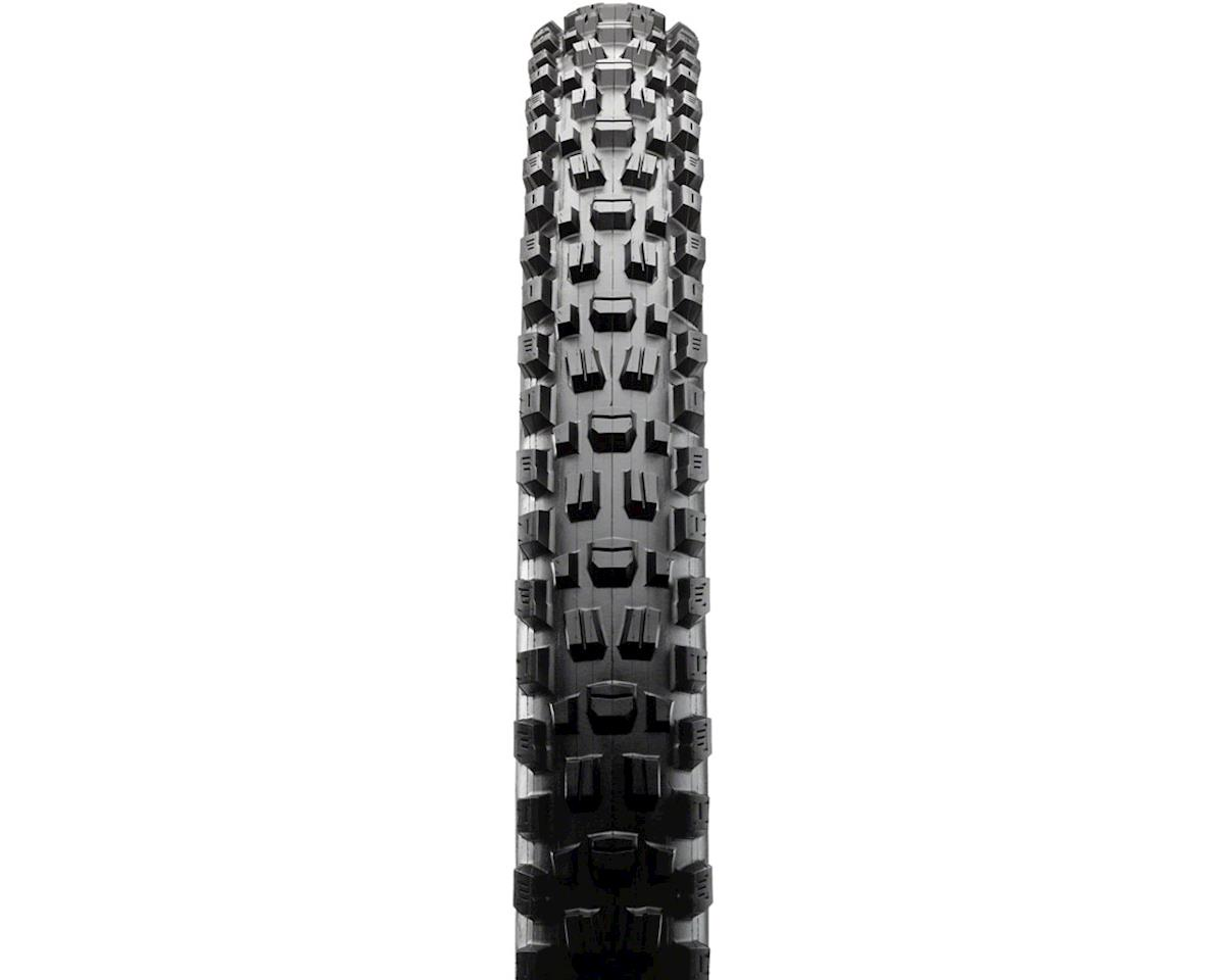 "Maxxis Assegai MaxxGrip Tire (27.5 x 2.50"") (Folding) (Tubeless Ready)"