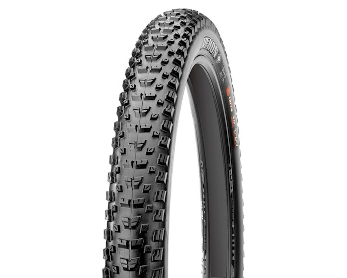 Maxxis Rekon Dual Compound MTB Tire (EXO/TR) (29 x 2.4 WT)
