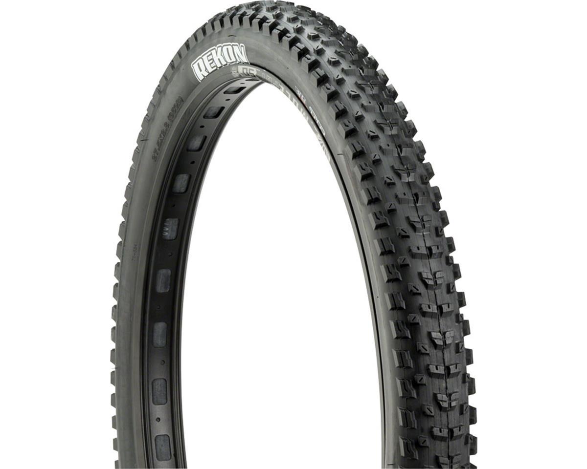Maxxis Rekon Dual Compound MTB Tire (EXO/TR) (27.5 x 2.4 WT)