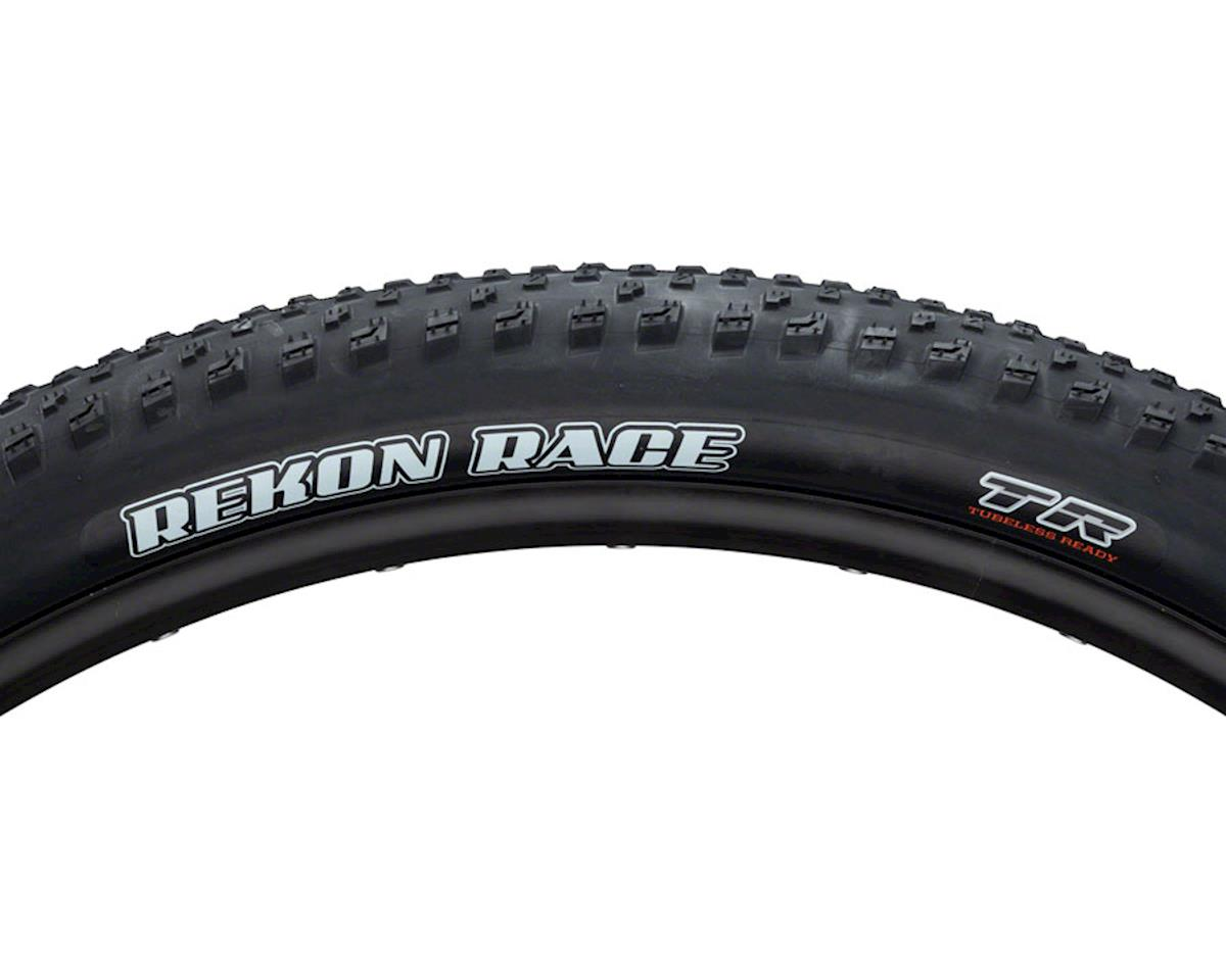 Image 3 for Maxxis Rekon Race Dual Compound Tire (TR) (29 x 2.25)