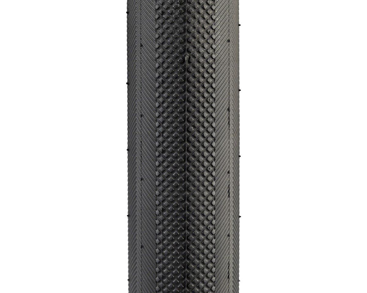 Maxxis Velocita Tire (700 x 40) (Folding) (Dual Compound) (Exo)
