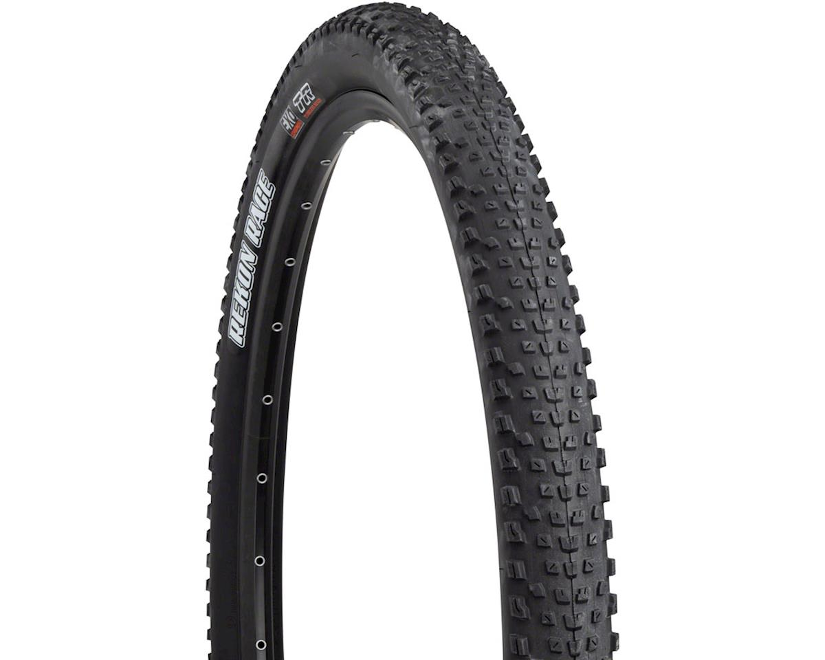 Maxxis Rekon Race Dual Compound MTB Tire (EXO/TR) (29 x 2.35)
