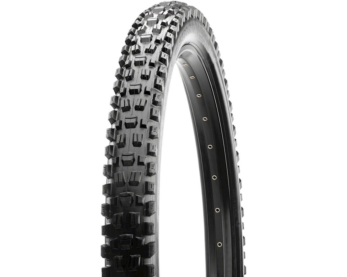 Maxxis Assegai MaxxTerra Tire (WT) (3C/EXO+/TR) (27.5 x 2.50)