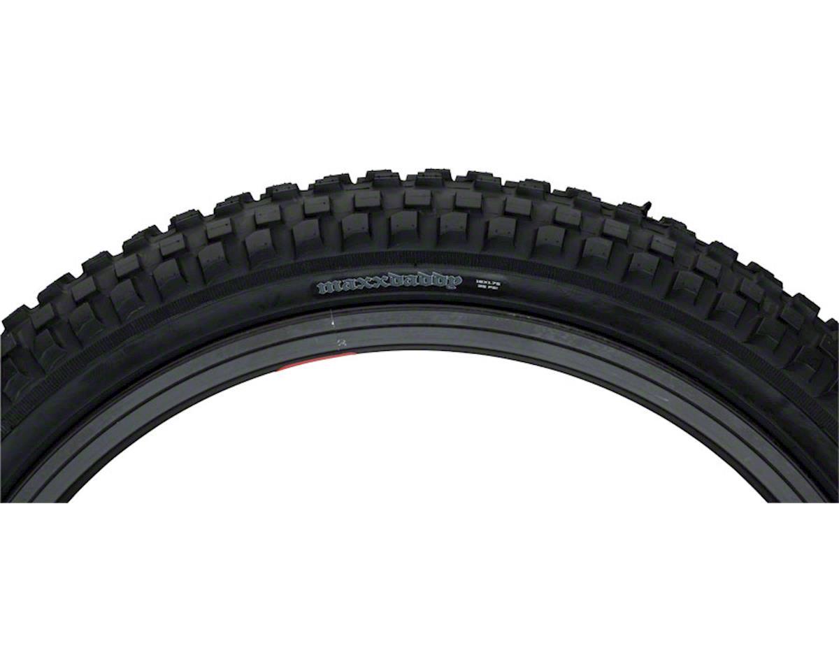 "Maxxis MaxxDaddy Single Compound Tire (16 x 1.75"") (Wire)"