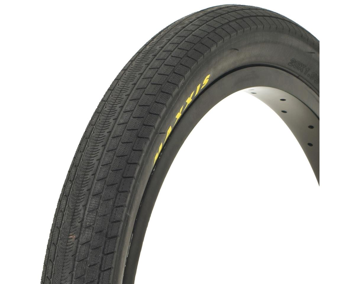 "Maxxis Torch Tire (20 x 1-3/8"") (Wire) (Dual Compound) (SilkShield)"