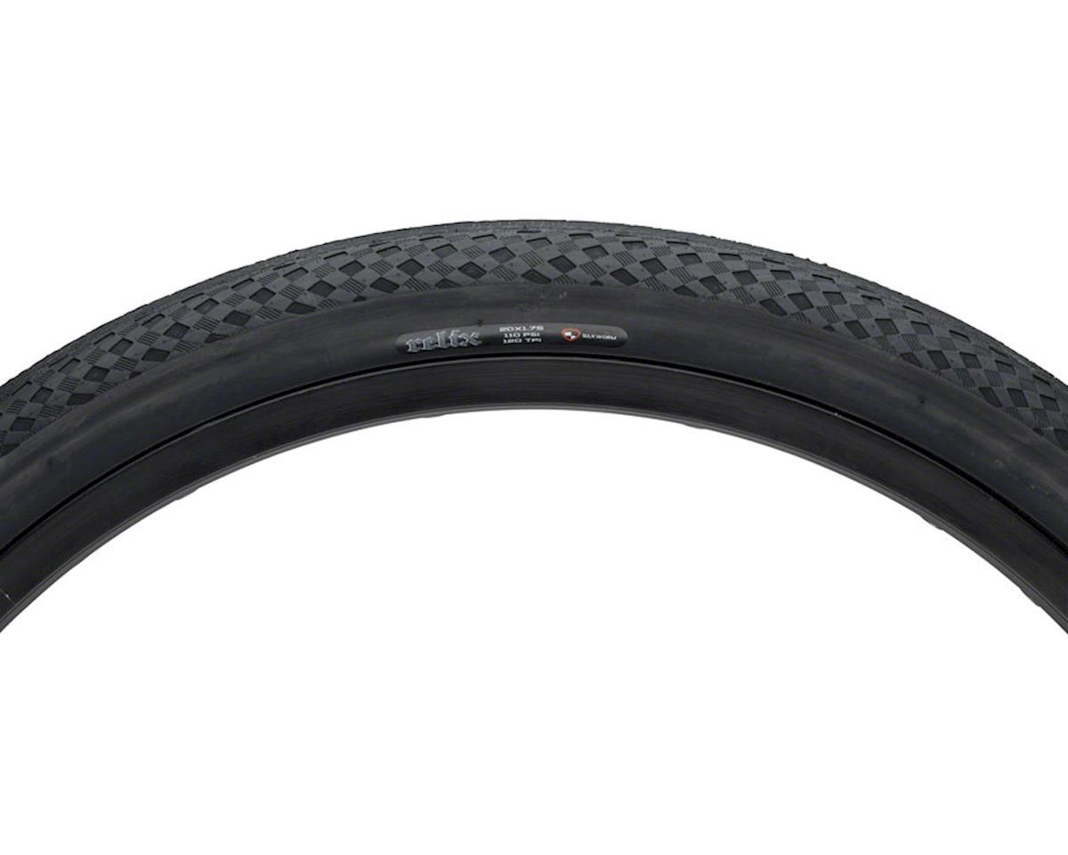 "Maxxis Relix Tire (20 x 1.75"") (Folding) (Silk Worm)"