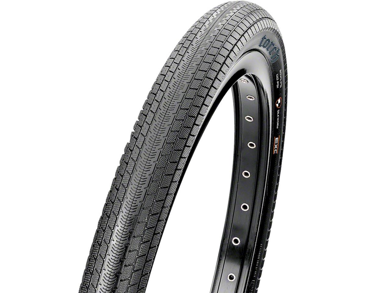 Image 1 for Maxxis Torch Dual Compound Tire (Folding) (SilkShield) (20 x 1.95)