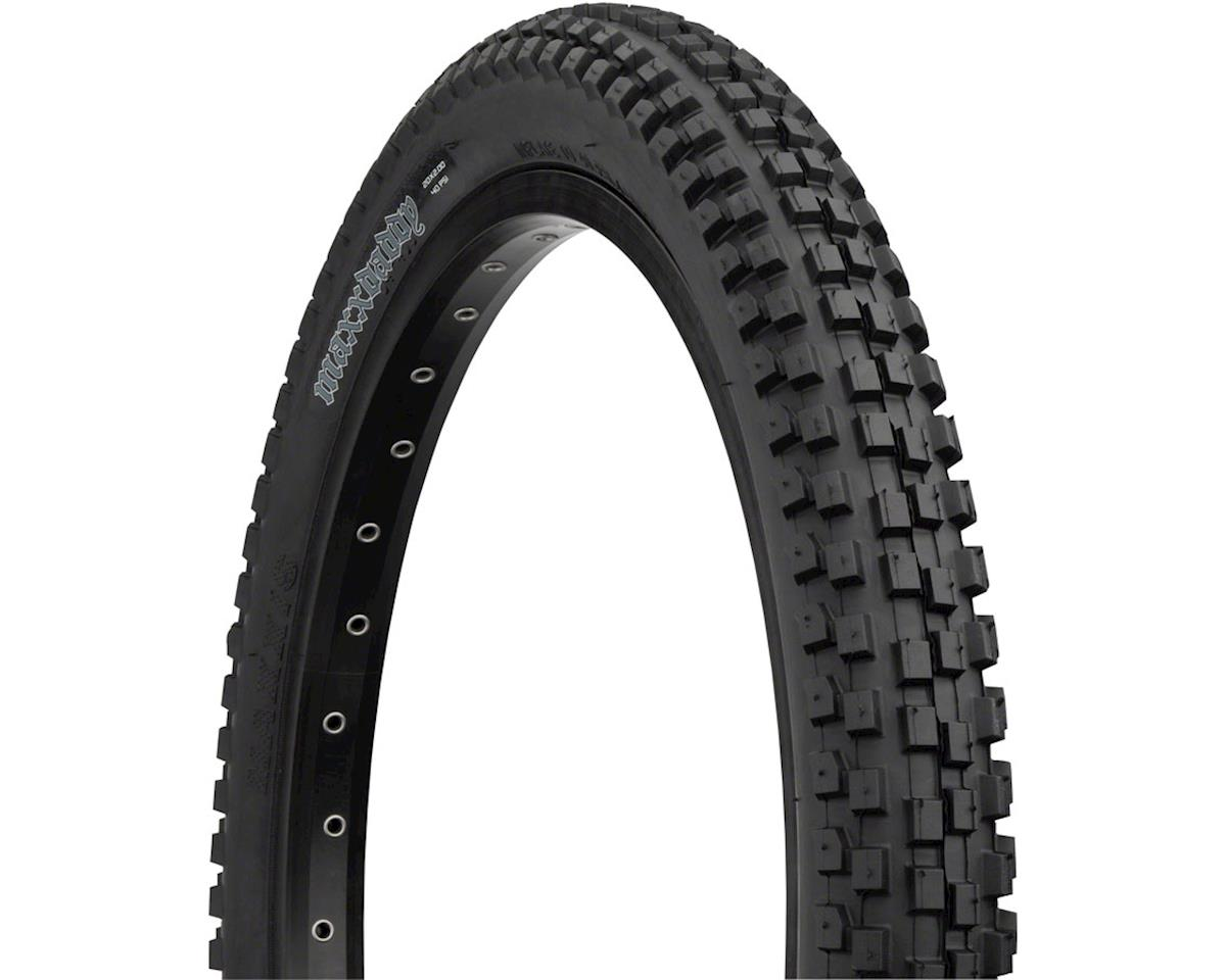 "Maxxis MaxxDaddy Single Compound Tire (20 x 2.00"") (Wire)"