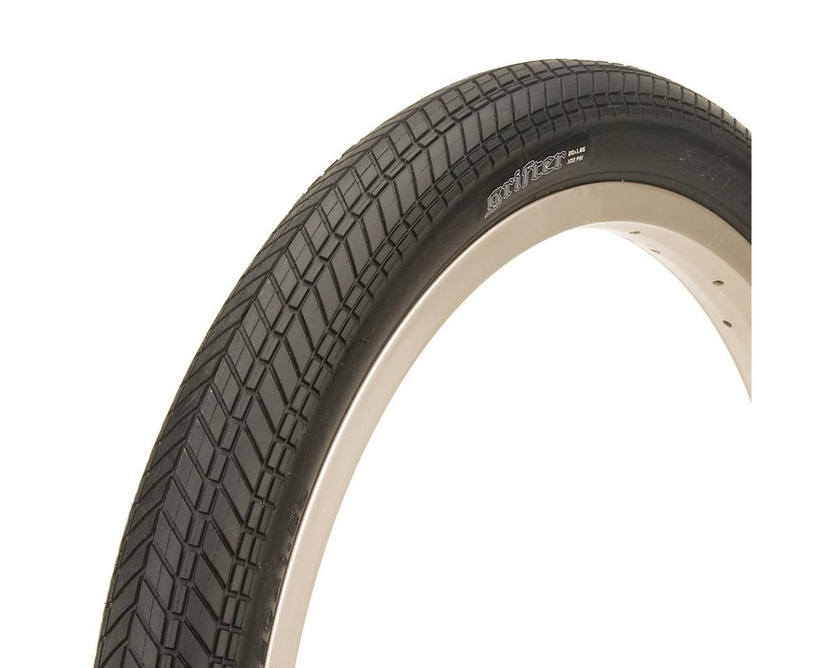 Maxxis Grifter Tire (20 x 2.40) (Wire Bead) (Dual Compound) (SilkShield)
