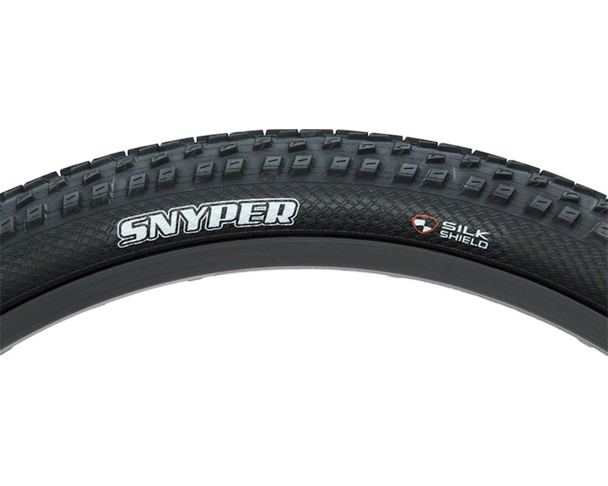 Maxxis Snyper Tire (24 x 2.00) (Folding) (Dual Compound)