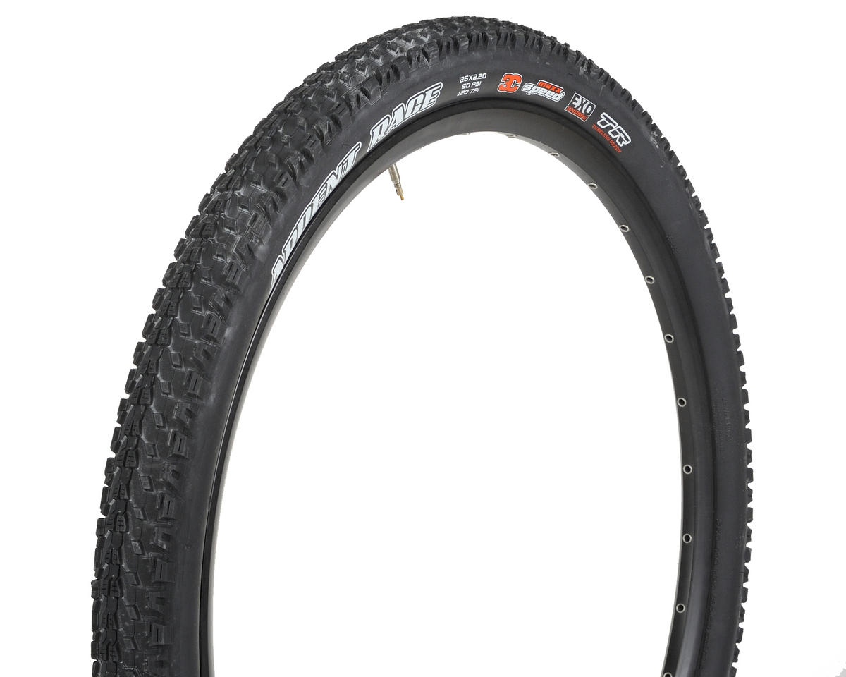 Image 1 for Maxxis Ardent Race MaxxSpeed Tire (3C/EXO/TR) (26 x 2.20)