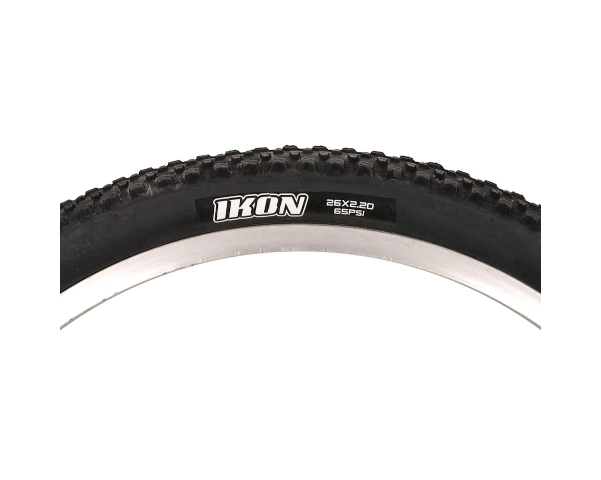 """Image 2 for Maxxis Ikon K 26"""" MountainTire (Black) (26X2.20)"""