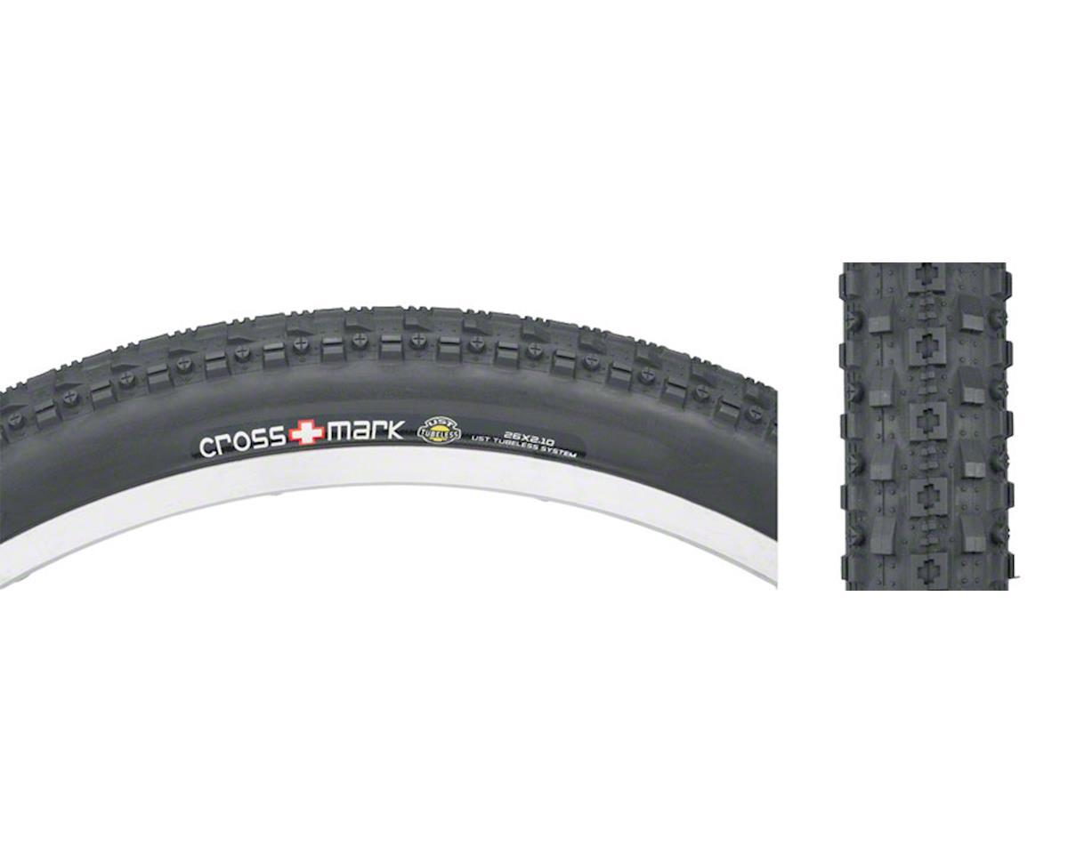 "Maxxis Crossmark Dual Compound Tire (Folding) (LUST/UST) (26 x 2.25"")"