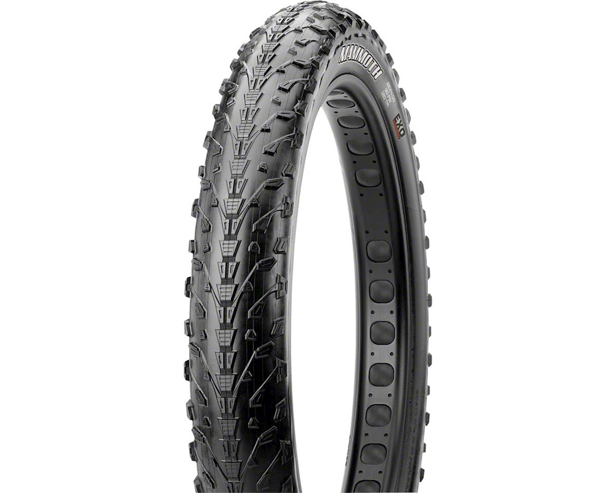 "Maxxis Mammoth Dual Compound EXO Tire (Folding) (26 x 4.00"")"