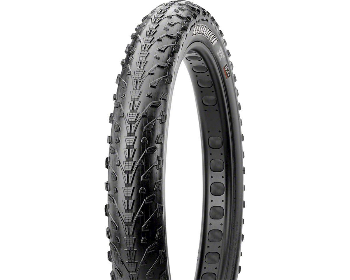 "Maxxis Mammoth Dual Compound Tire (Folding) (26 x 4.00"")"