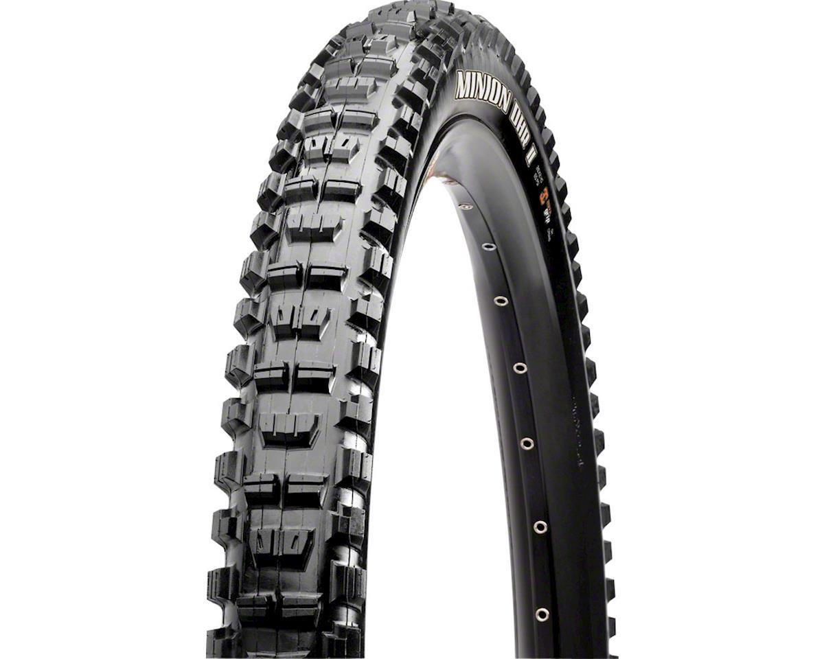 Maxxis Minion DHR II MaxxGrip MTB Tire (WT) (3C/DH) (26 x 2.40)