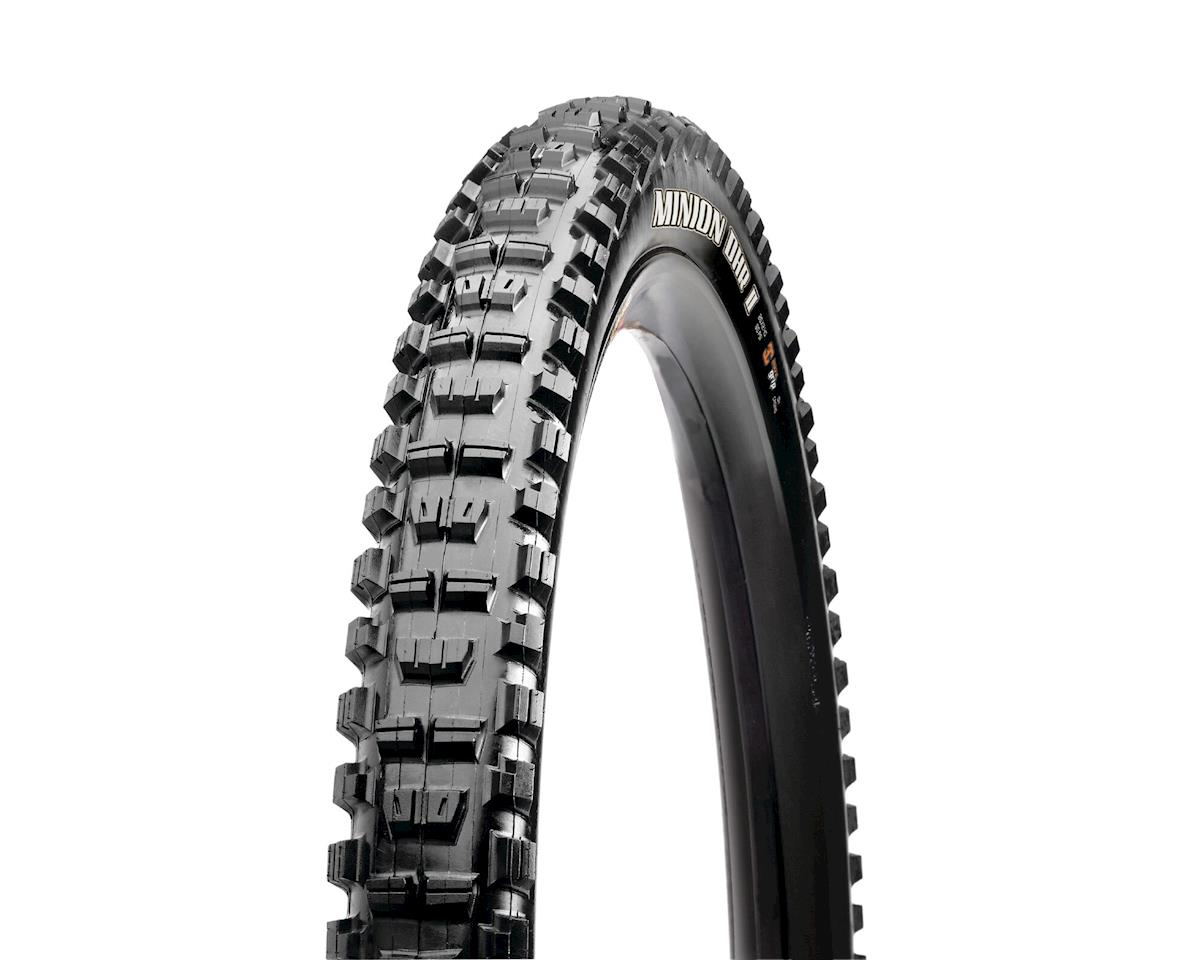 Maxxis Minion DHR II EXO Tubeless (26 x 2.4) (Folding)