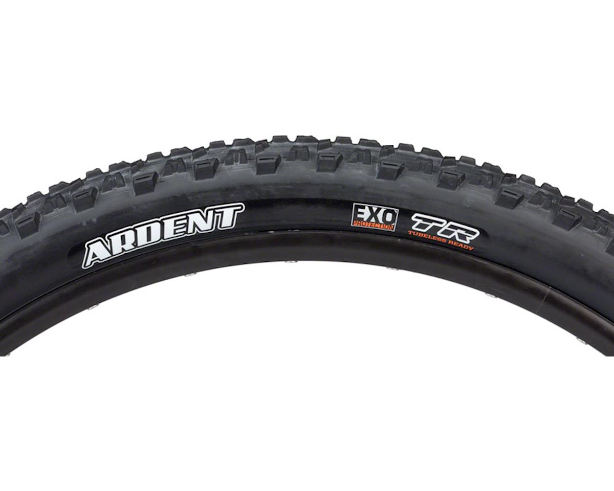 Image 3 for Maxxis Ardent Dual Compound Tire (WT) (EXO/TR) (26 x 2.40)