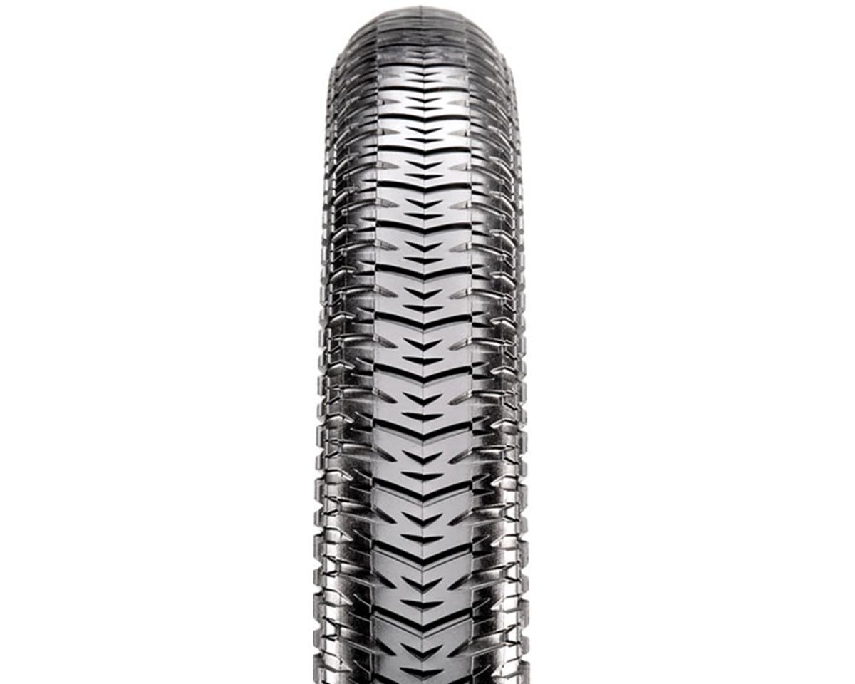 "Maxxis DTH Single Compound Tire (26 x 2.30"") (Folding)"