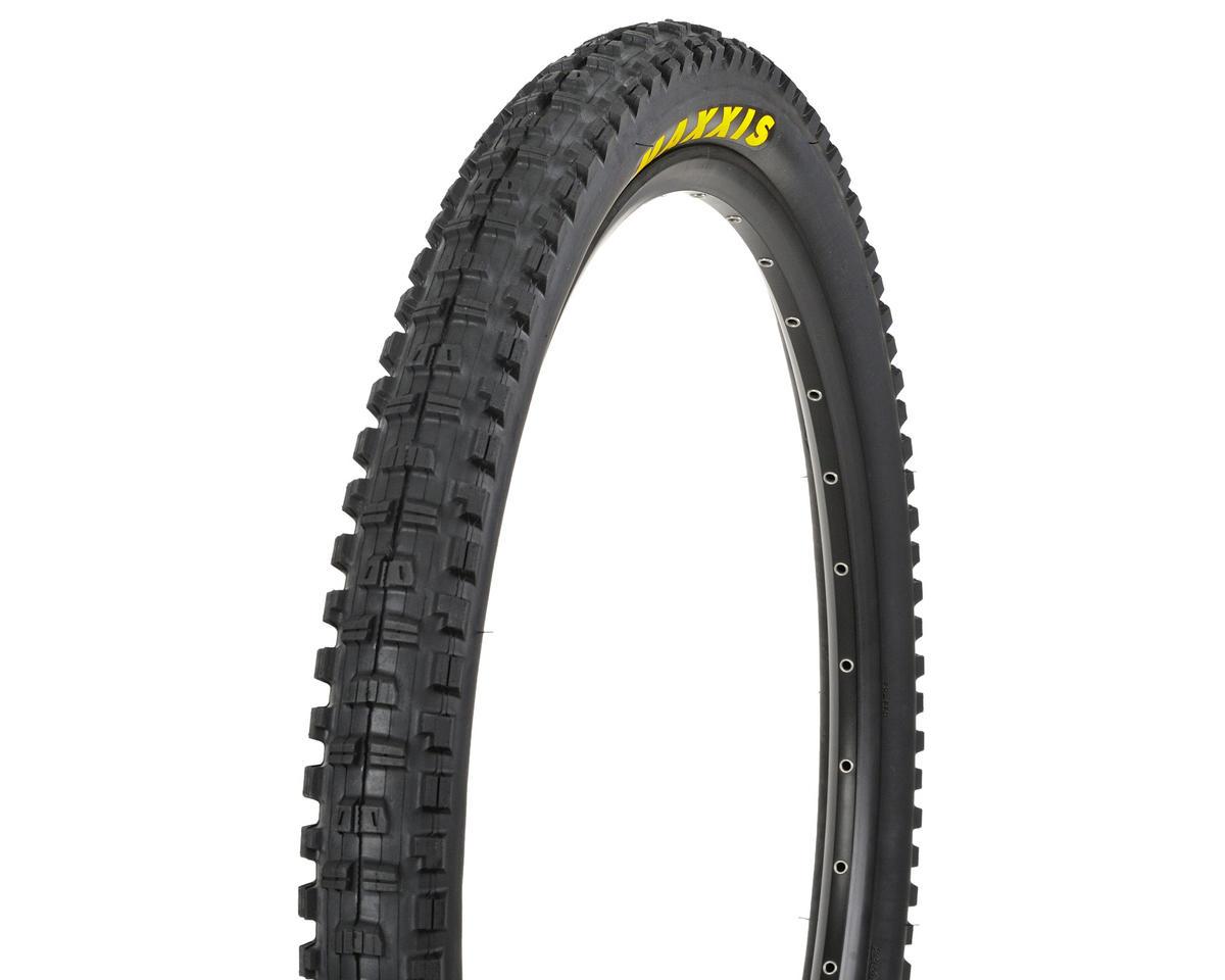"Maxxis Minion DHR II 26"" EXO Tubeless Tire (3C Maxx Terra) (26 x 2.3)"