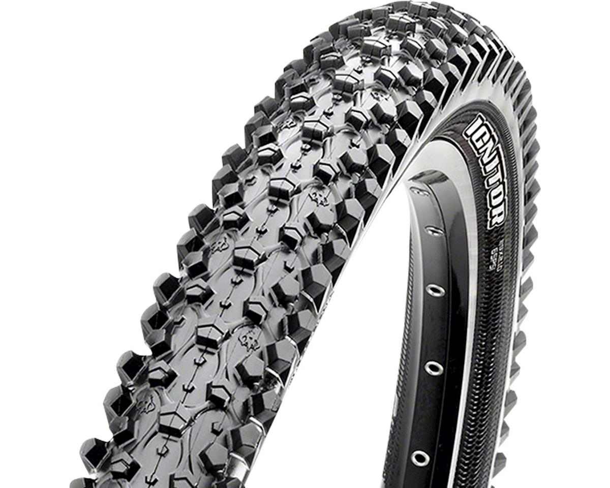 "Maxxis Ignitor Dual Compound Tire: (Folding) (LUST/UST) (26 x 2.35"")"