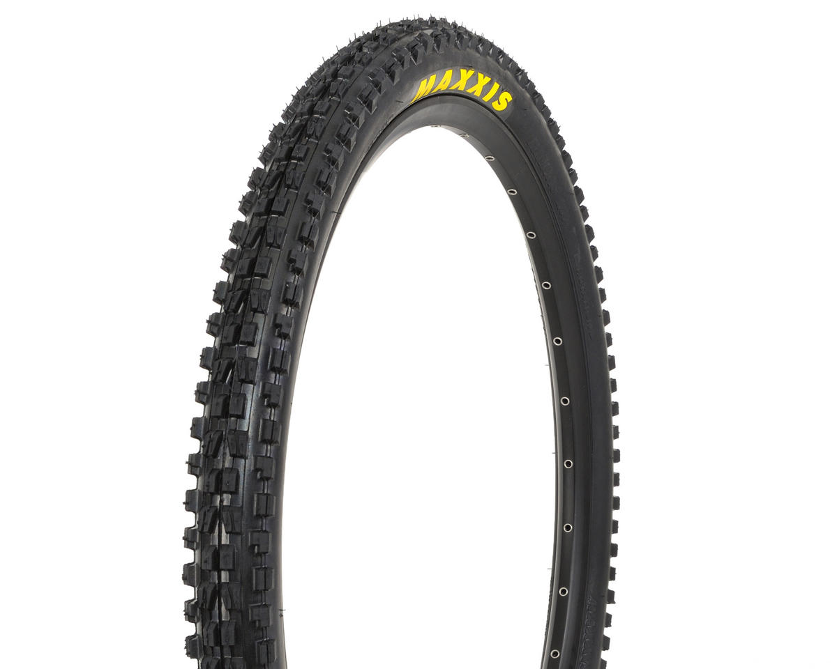 "Maxxis Minion DHF 26"" Foldable Tire (Single Compound)"